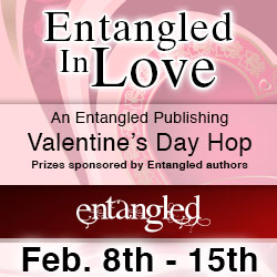 entangled in love